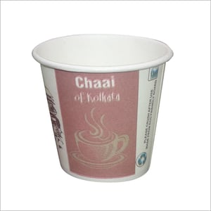 Disposable Eco Friendly Paper Cup