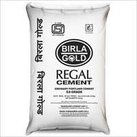 Regal Cement