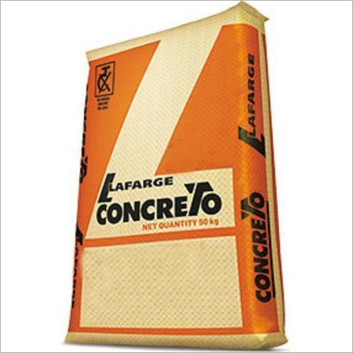 Lafarge Concreto Cement