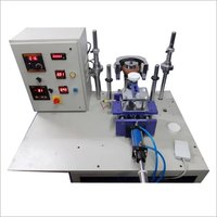 Hot Stamping Machine for Cosmetic Cap