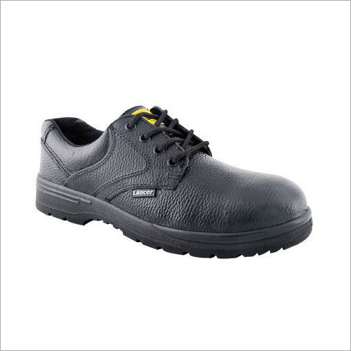 Hilson Safety Shoes With Steel Toe