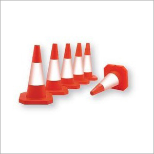 Roadway  Safety Cone