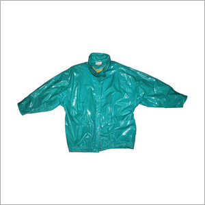 Plastic Safety Jacket