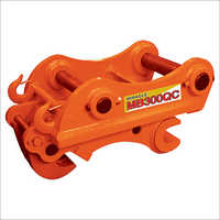 Hydraulic Hitch Coupler