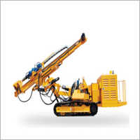 Hydraulic Multi-Functional Rotary Drilling Rig