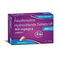 Fexofenadine Tablet