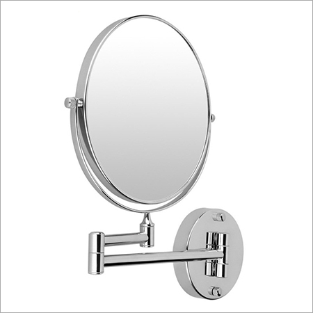 Extendable Shaving Mirror