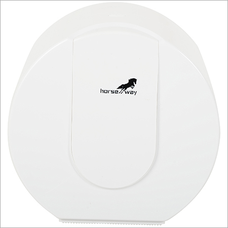 Plastic Toilet Paper Dispenser