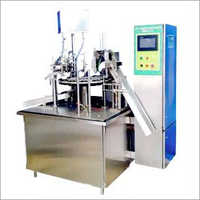 Cup Cone Filling Machine