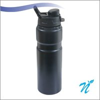 Sipper Bottle Black