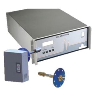 Online Continuous Emission Monitoring System