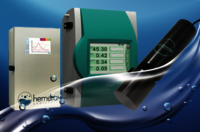 Online Continuous Effluent Monitoring System