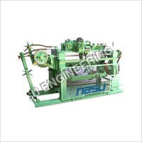 Semi Automatic Barbed Wire Machine