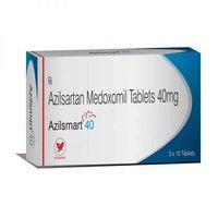 Azilsartan Medoxomil Tablet