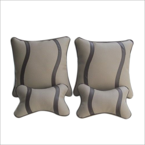 Stylish Car Pillow kit