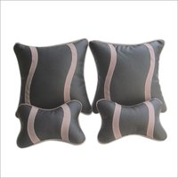 Stylish Car Cushions Kit