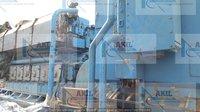 Mak 6M35 Complete Diesel Generator Set