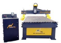 CNC Router Stepper Machine