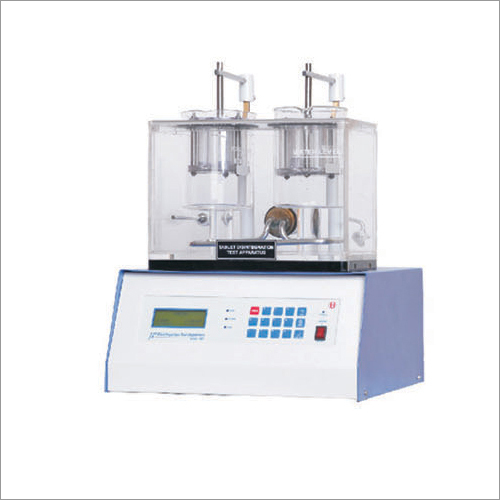 Digital Tablet Disintegration Tester Apparatus