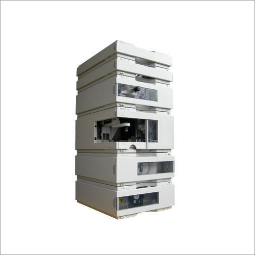 Refurbished HPLC