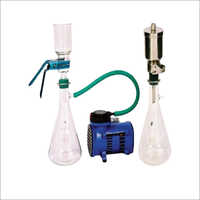 HPLC Solvent Filtration Kit