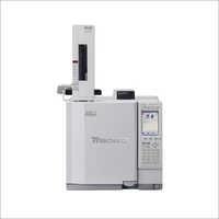 Industrial Liquid Chromatography Apparatus