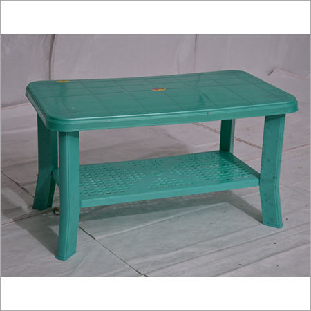 AQUA TABLE PEARL GREEN COLOR