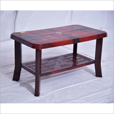 AQUA TABLE ROSEWOOD COLOR