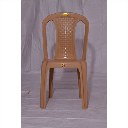 CLASSIC CHAIR WITHOUT ARM COLOR MBG