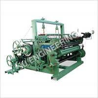 Industrial Wire Weaving Machine