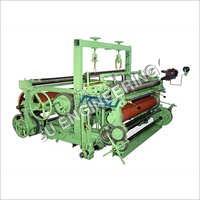 Wire Weaving Loom