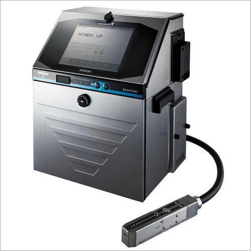Hitachi Continuous Inkjet Printers