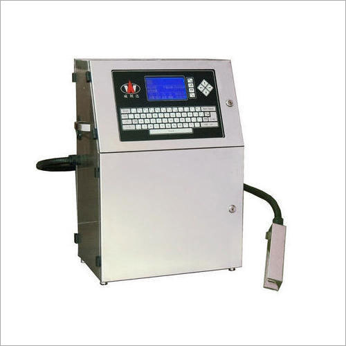 Continuous Inkjet Coding Printers