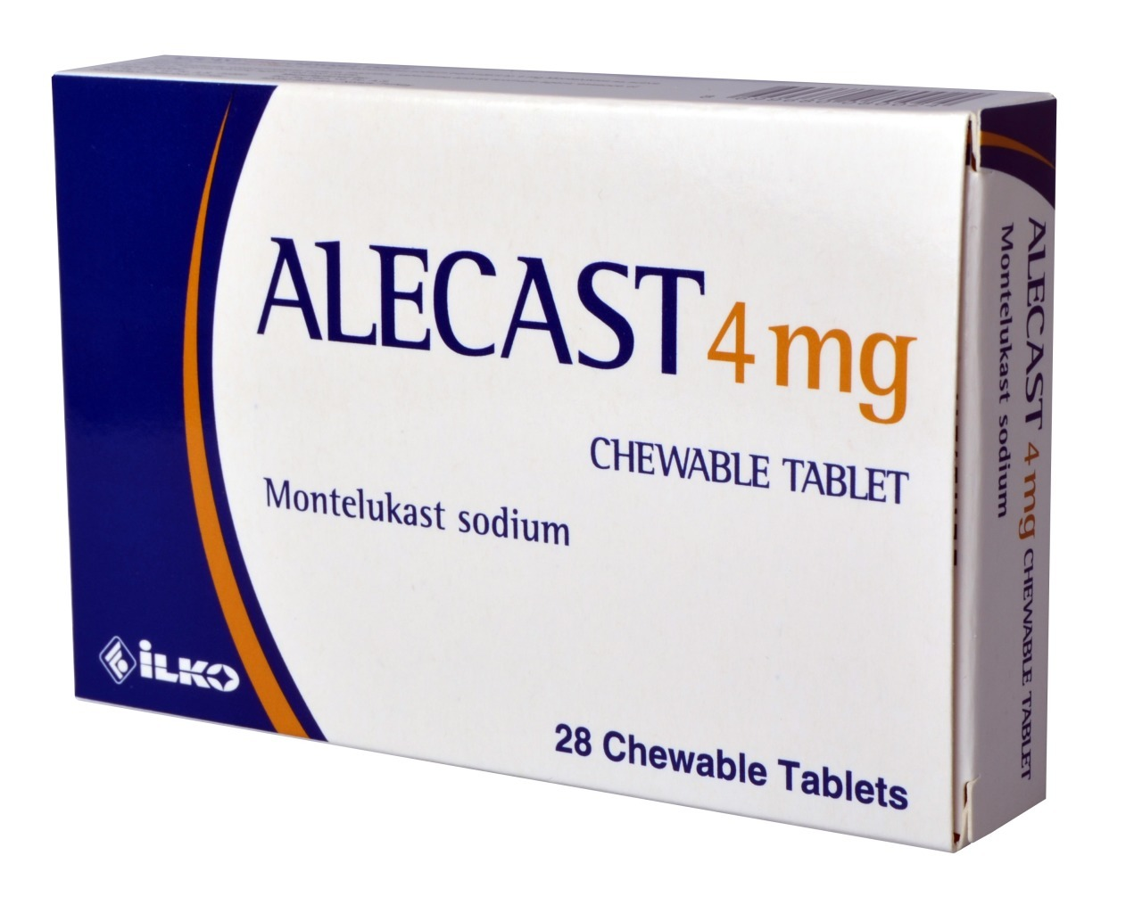 Montelukast sodium and chewable tablets