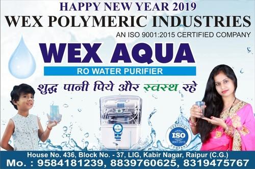 WEX AQUA (RO WATER PURIFIER)