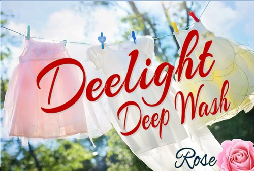 Deelight Deep wash