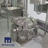 Pharmaceutical Powder Making Machine