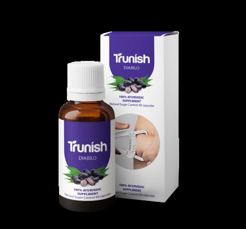 Diabetic Herbal Capsules