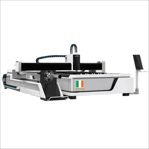 Fiber Laser sheet and Tube cutting Machine