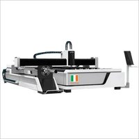 Fiber Laser Sheet Cutting Machine