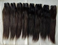 100% Virgin Indian straight hair extensions