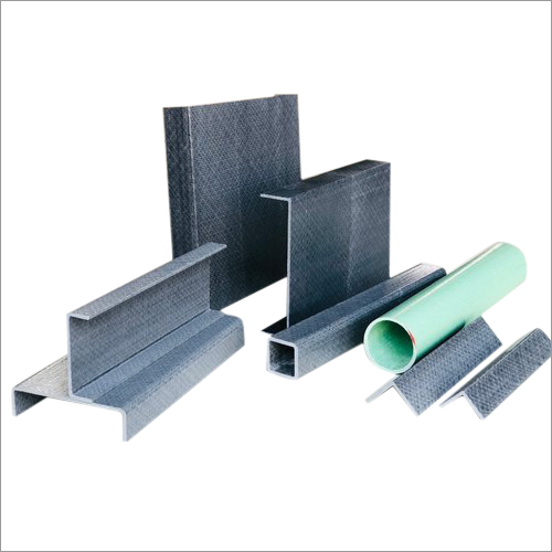 FRP Sectional Profile