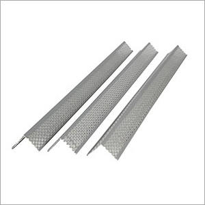 Perforated V Bar Fill