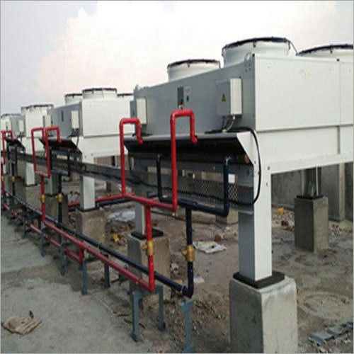 Industrial Air Cooled Condensing Unit