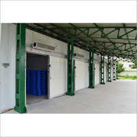 Cold Storage Turnkey Project