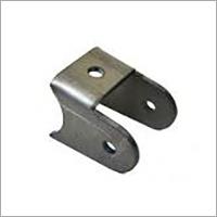 Prototype Brackets for Automotive application