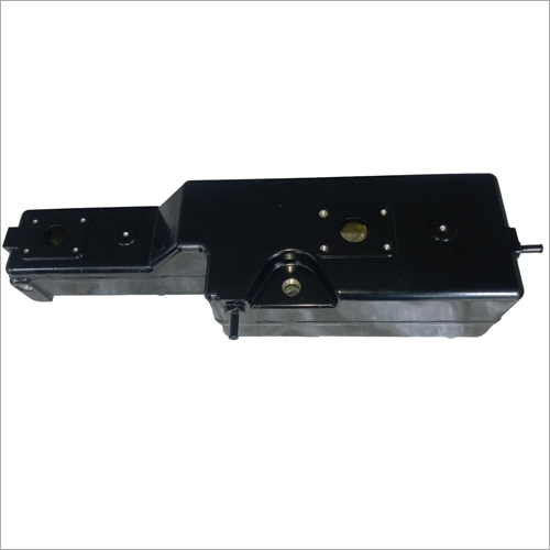 Prototype Bar stock Machined parts - Aluminium