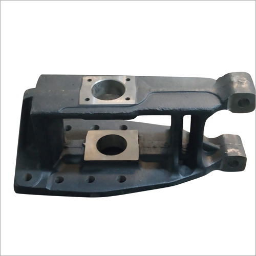 Prototype Casting Pivot Bracket