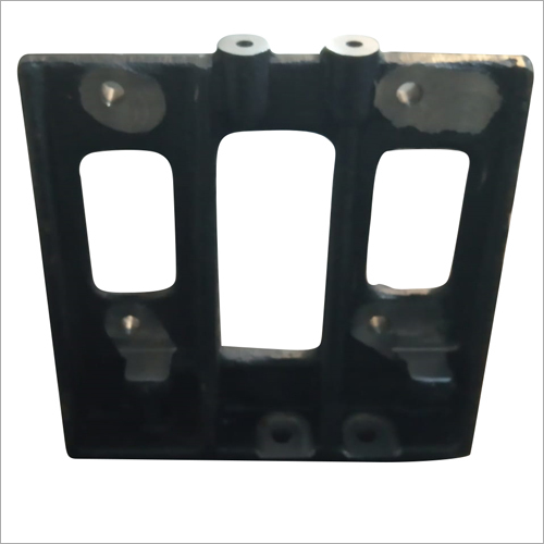 Prototype Casting Engine Mounting Bracket