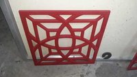 FRP Decorative Grill